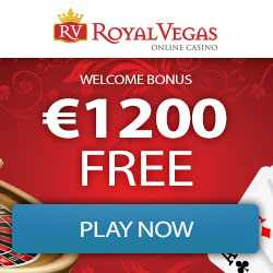 without pay play online games win real money free - Royal Vegas Casino